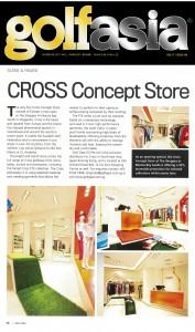 CROSS - GolfAsia Article V17I06 A4