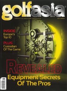 CROSS - GolfAsia Vol17Issue06