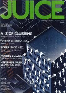Juice 2004 a